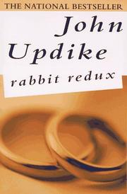 Rabbit redux by John Updike