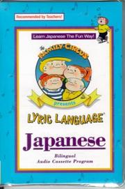 Cover of: The Family Circus Presents Lyric Language