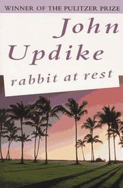 Cover of: Rabbit at rest