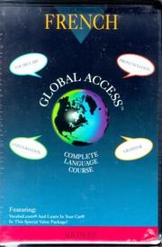 Cover of: Global Access