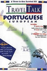 Cover of: Portuguese | Inc Penton Overseas