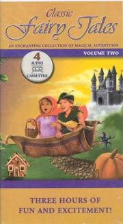 Cover of: Classic Fairy Tales