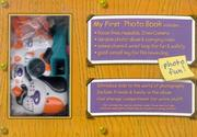 Cover of: My First Photo Book With Spotty Puppy (Camera Books)
