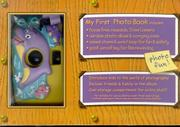 Cover of: My First Photo Book With Dory Dolphin (Camera Books)