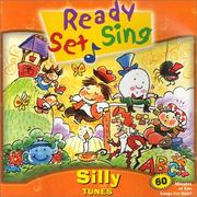 Cover of: Silly Tunes (Readysetsing)
