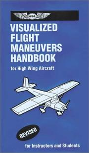 Cover of: Visualized Flight Maneuvers Handbooks