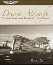 Cover of: Dream Aircraft
