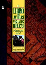 Cover of: El Libro de Ayudas Visuales Biblicas by