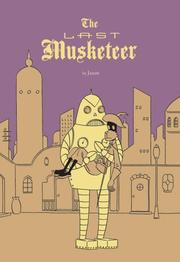 Cover of: The Last Musketeer