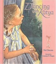 Cover of: Dancing With Katya