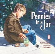 Cover of: Pennies in a jar