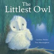 Cover of: The littlest owl