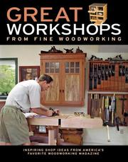 Cover of: Great Workshops from Fine Woodworking