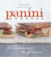 Panini express by Daniel Leader