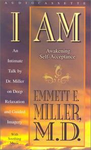 Cover of: I Am