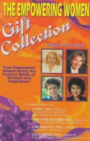 Cover of: The Empowering Women Gift Collection | Louise L. Hay