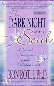 Cover of: The Dark Night of the Soul | Ron Roth