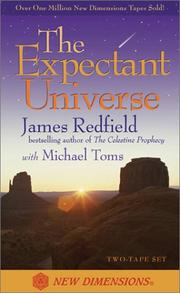 Cover of: Expectant Universe