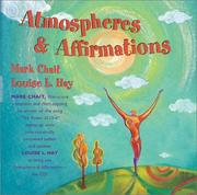 Cover of: Atmospheres and Affirmations