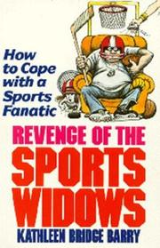 The Revenge of the Sports Widows