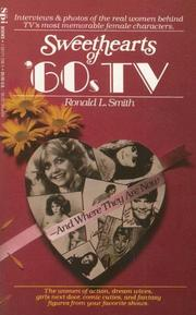 Cover of: Sweethearts of '60s TV