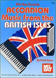 Cover of: Accordion Music from the British Isles | Frank Zucco