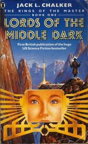 Cover of: Lords of the Middle Dark