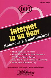 Cover of: Internet in an Hour | Jim Pirone