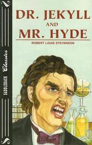 Cover of: Dr. Jekyll and Mr. Hyde (Saddleback Classics) by Robert Louis Stevenson