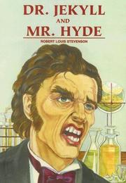 Cover of: Dr. Jekyll and Mr. Hyde (Saddleback Classics)