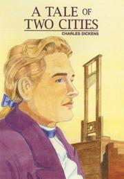 Cover of: A Tale of Two Cities (Saddleback Classics)