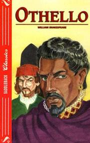 Cover of: Othello (Shakespeare Classics) | William Shakespeare