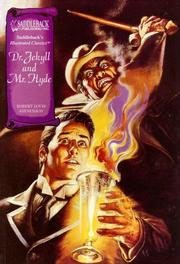 Cover of: Dr. Jekyll and Mr. Hyde (Saddleback