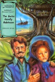 Cover of: The Swiss Family Robinson