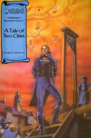 Cover of: A Tale of Two Cities (Illustrated Classics) by Charles Dickens