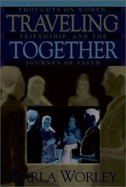 Cover of: Traveling Together