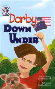 Cover of: Darby Down Under (Massey, Barbara. Child Like Me.) | Barbara Massey