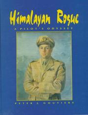Cover of: Himalayan Rogue | Peter Goutiere