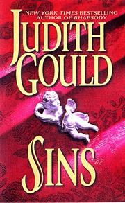 Cover of: Sins