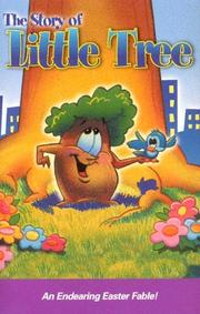 The Story of Little Tree by Bridgestone Kids
