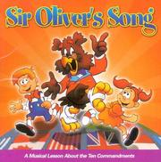 Sir Oliver's Song by Bridgestone Kids     Cdbg            Sscd