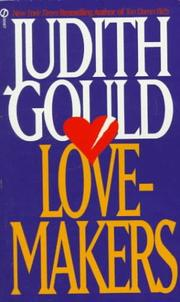 Cover of: Love-Makers