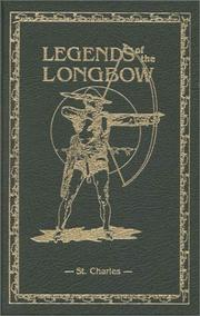 Cover of: Archery the Technical Side (Legends of the Longbow Series ; Volume 5) by