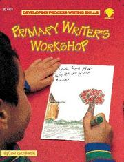 Cover of: Primary Writer