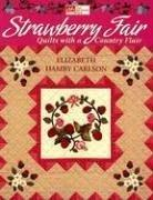 Cover of: Strawberry Fair