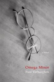 Cover of: Omega Minor