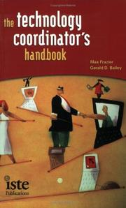 Cover of: The Technology Coordinator