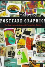 Cover of: Postcard Graphics | Stefan Sagmeister