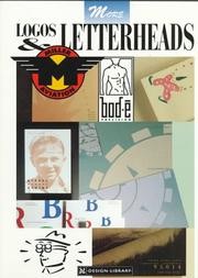 Cover of: More Logos & Letterheads (Design Library) | Rockport Publishers