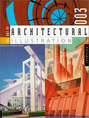 Cover of: The Art of Architectural Illustration 3 | Gordon Grice